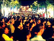 Lorient Festival