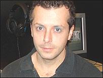 Marcelo Pombo
