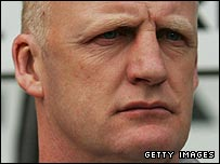 Iain Dowie