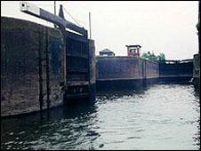 Upper Lode Lock