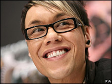 Gok Wan