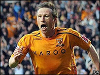 Nick Barmby
