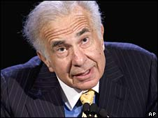 Carl Icahn (file)