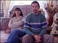 Peter and Rita