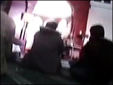 Undercover footage taken inside Green Lane mosque, Birmingham