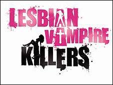 Lesbian Vampire Killers logo