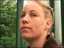 Jade Kerr