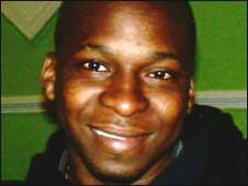 Tyrone Gilbert (pic:GMP)