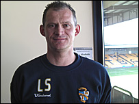Lee Sinnott