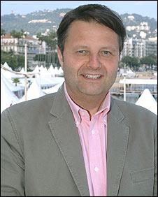 Jerome Paillard