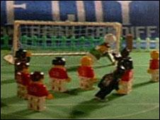 Joe Ledley's goal