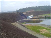 Central hidroel�ctrica