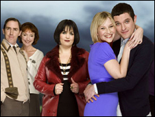 Cast of Gavin and Stacey