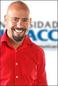 Rodrigo Menchaca