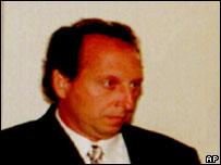 Энтони Пелликано в 1993 году