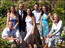 Heyworth family