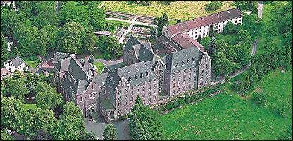 Monasterio Geistingen, Alemania