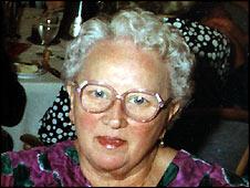 Joyce Cregeen [pic: Surrey Police]