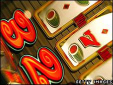 Casino generic