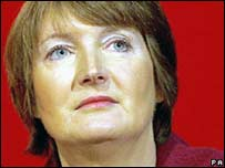 Harriet Harman, MP