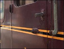 British Rail Mark 1 carriage