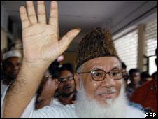 Motiur Rahman Nizami,