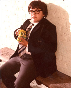 Roland Browning from Grange Hill