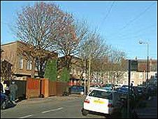 Sevenoaks Street, Grangetown, Cardiff