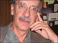 Carlos Eduardo Jaramillo,  ex consejero de paz de Colombia