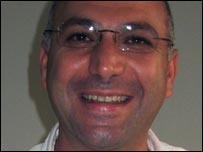 Michel Ghanjar