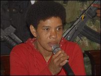 Elda Neyis Mosquera,  alias Karina