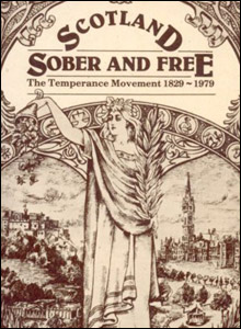 Temperance Movement book cover