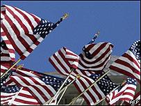 Banderas de EE.UU.