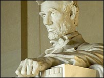 Monumento a A. Lincoln