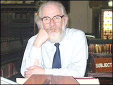 Prof David Crystal