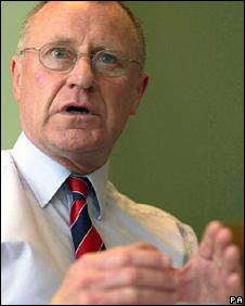 Dennis Canavan