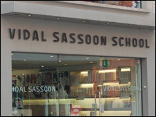 Vidal Sassoon School