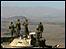 جنود إسرائيليون في موقع مراقبة بالجولان