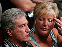 Ray and Carol Hatton