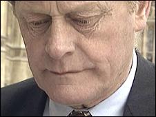 Lord Burlison