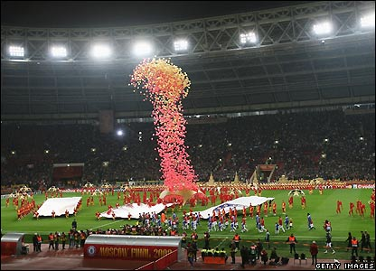 Qui va gagné la Champions League 2008 ??? _44678212_ceremony_getty416