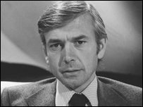John Humphrys in 1977
