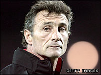Toulouse coach Guy Noves