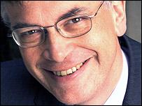 Apacs' chief executive Paul Smee