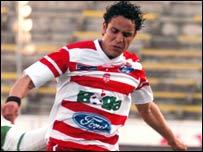 Club Africain's Youssef El Mouihbi