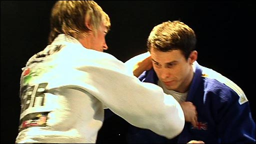Euan Burton and Craig Fallon's guide to some basic Judo techniques.