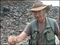Dr Colin Dawes