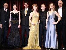 Maestro contestants