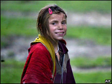Gujjar  girl