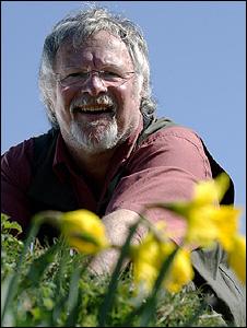 Bill Oddie (Image: BBC)